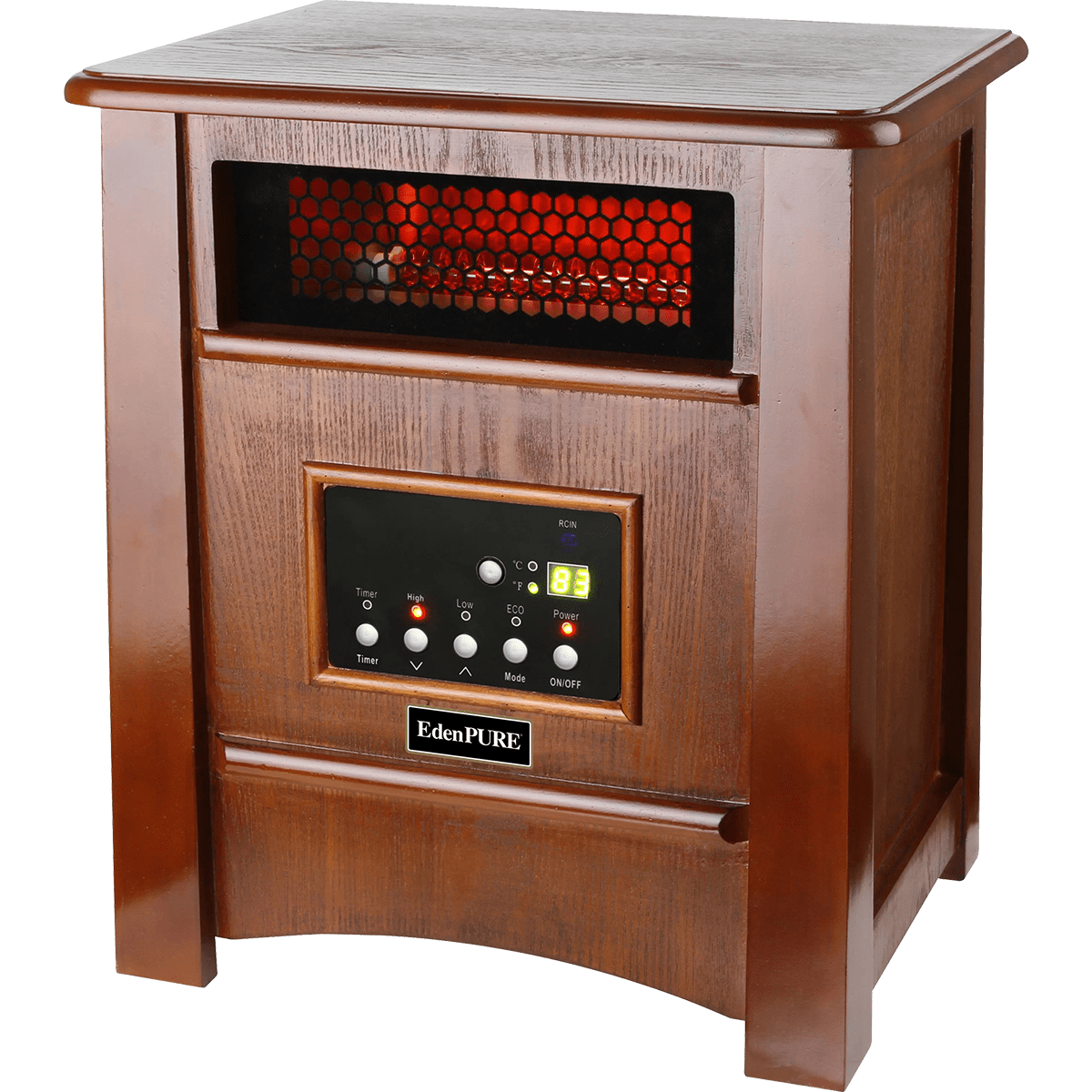 Edenpure Copperhx W3 Elite Heater Sylvane