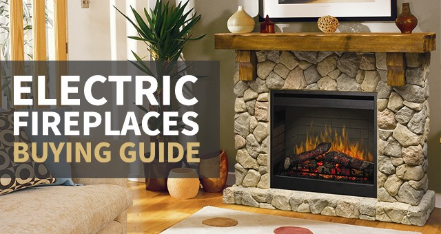 Electric Fireplaces Buying Guide | Free Shipping | Sylvane
