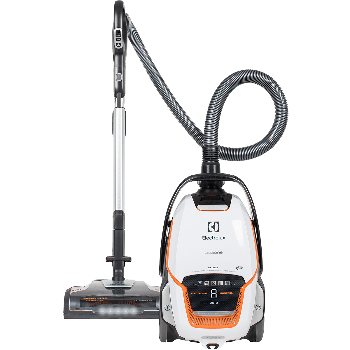 Electrolux EL7085B UltraOne Deluxe Canister Vacuum | Sylvane