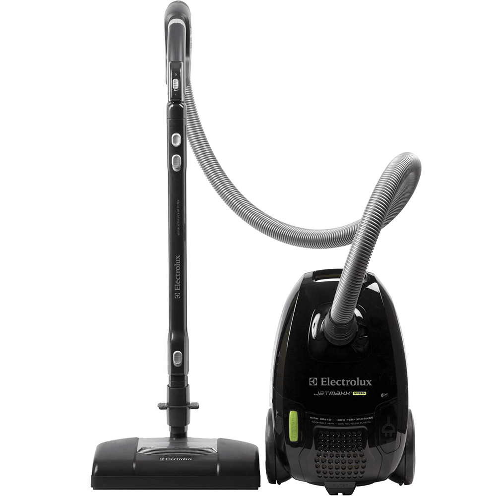 Electrolux EL4040A JetMaxx Green Canister Vacuum Cleaner | Sylvane
