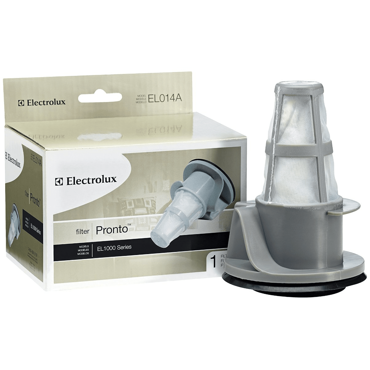 Electrolux Pronto Replacement Filter El014a Sylvane