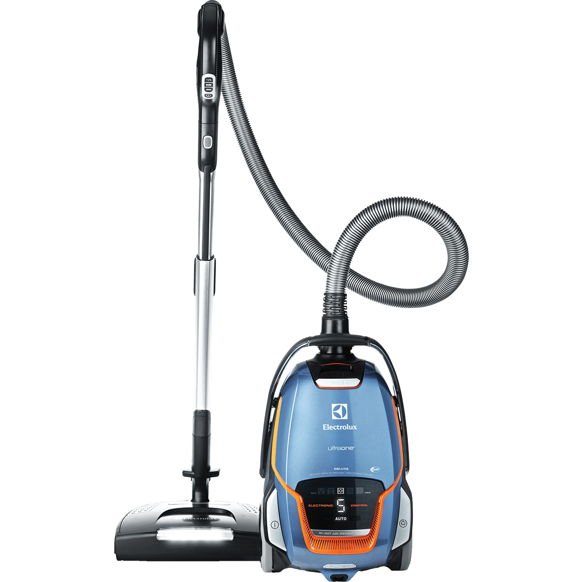 Electrolux Canister Vacuum Attachments Cleaner