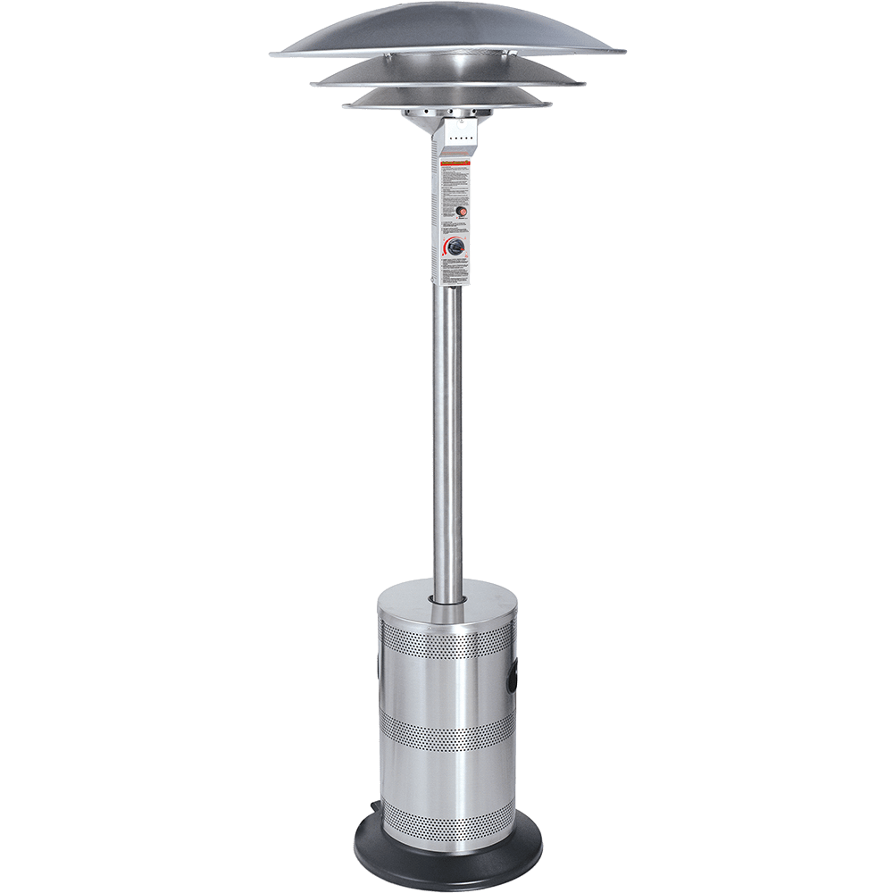 Charming Endless Summer Patio Heater ES5000COMM