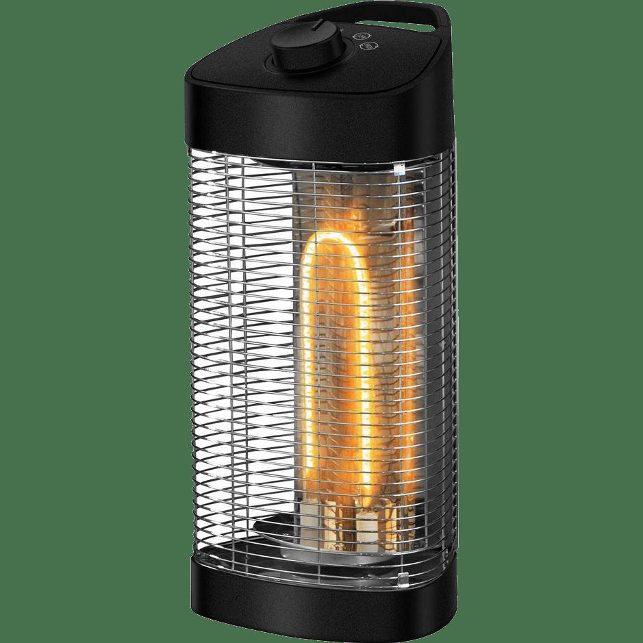 Ener G 1200 Watt Infrared Outdoor Oscillating Patio Heater Sylvane