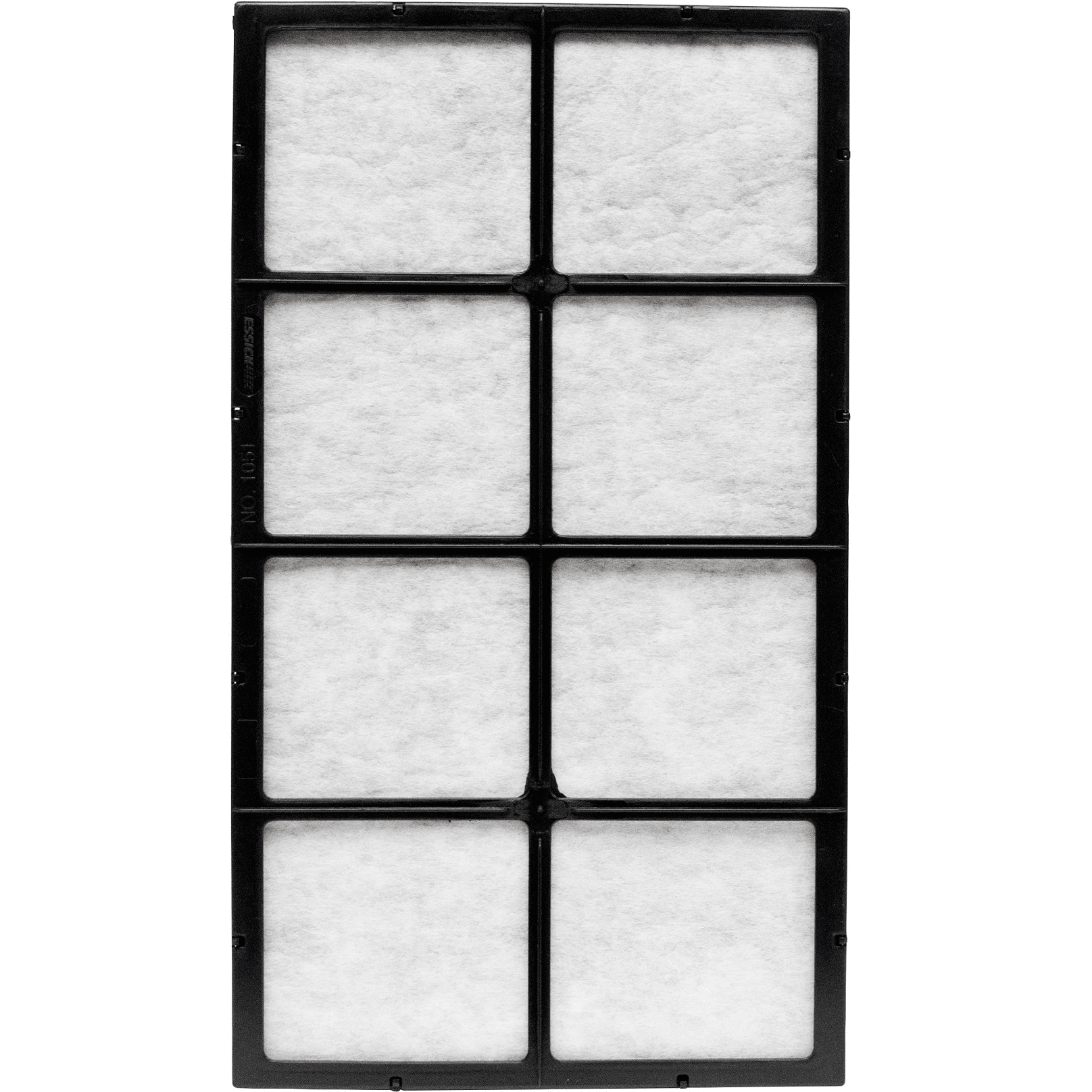 Essick Air Replacement 2-Stage AirCare Filter (#1051) be754