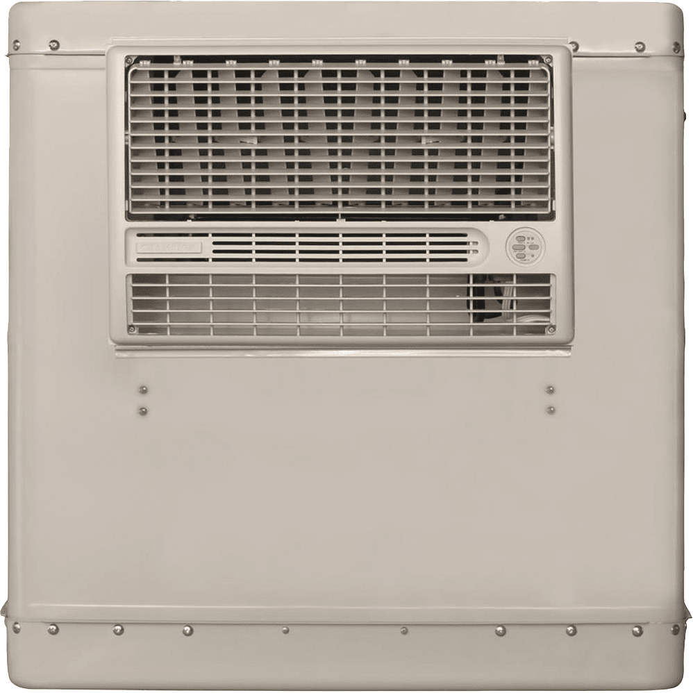 Image of Aircare Rn50w Window Evaporative Cooler