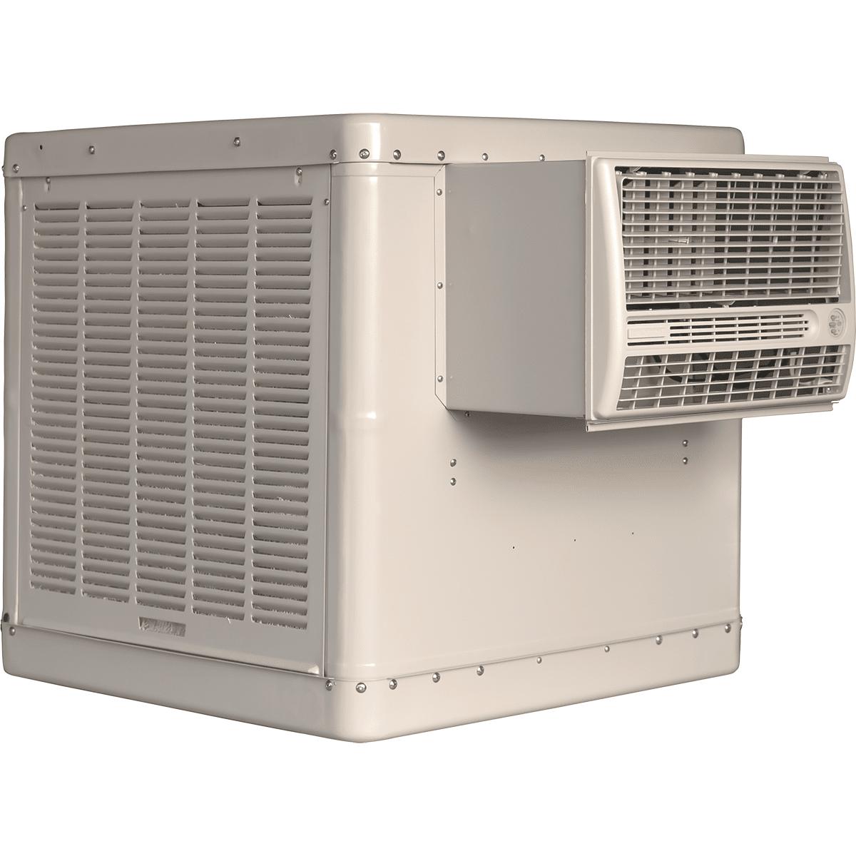 Aircare Rn50w Window Evaporative Cooler