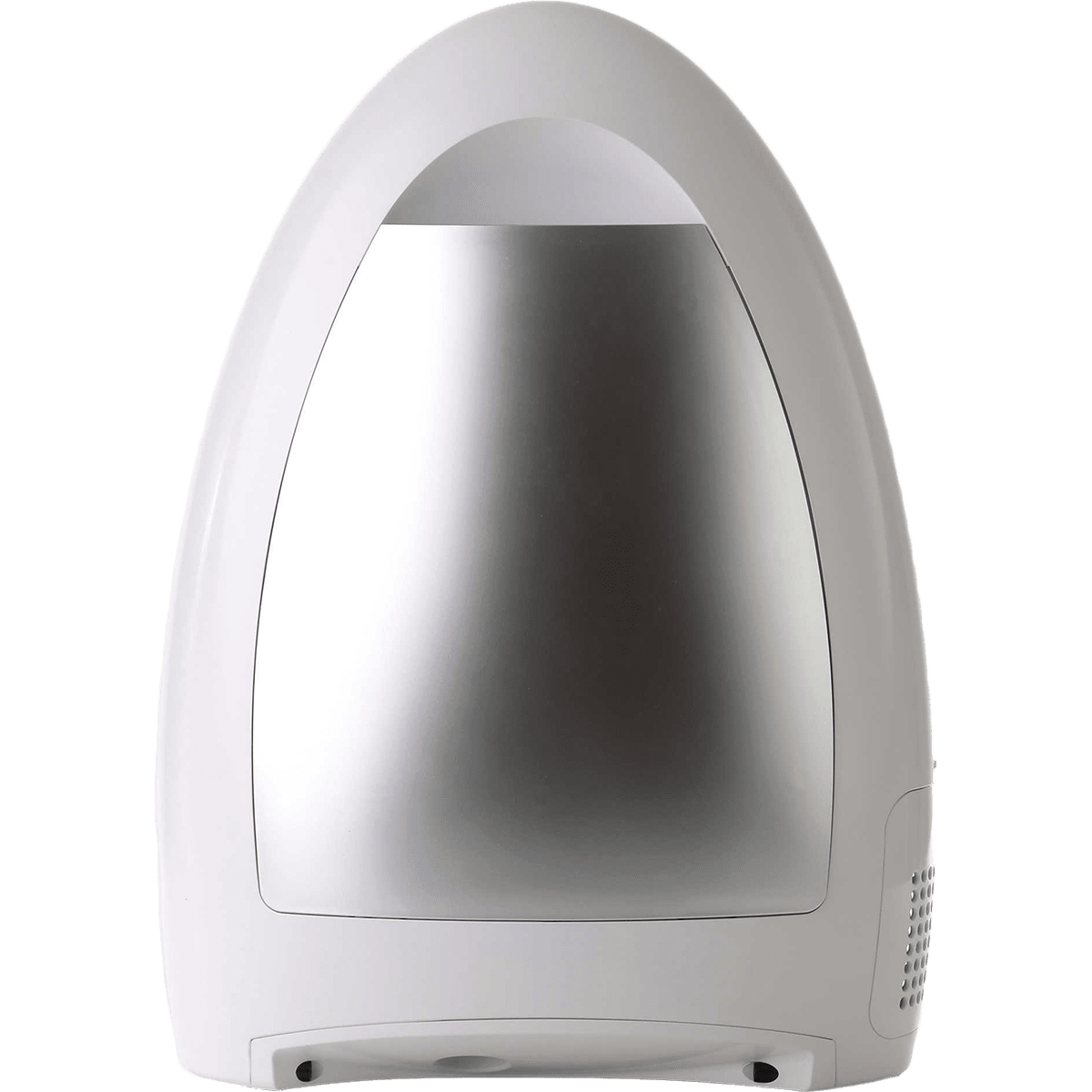 Air Barrier Touchless Design Ceo News Home Automation Control Your With A Single Touch Eieihome Eyevac Vacuum Designer White