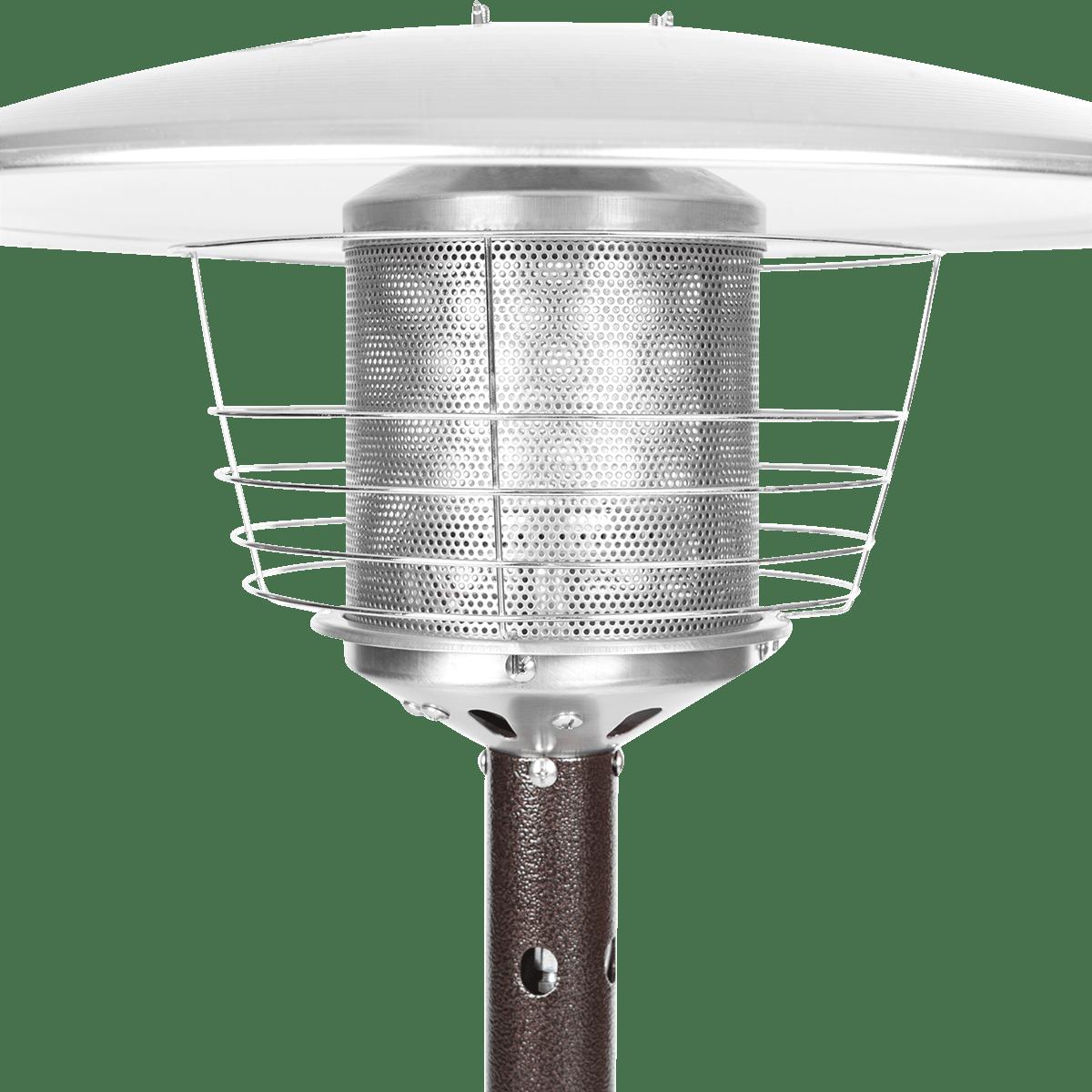 - Fire Sense Table Top Patio Heater Sylvane