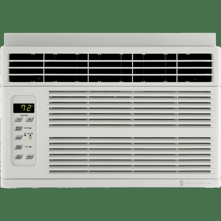 Friedrich Chill CP05G10B 5,200 BTU Window Air Conditioner