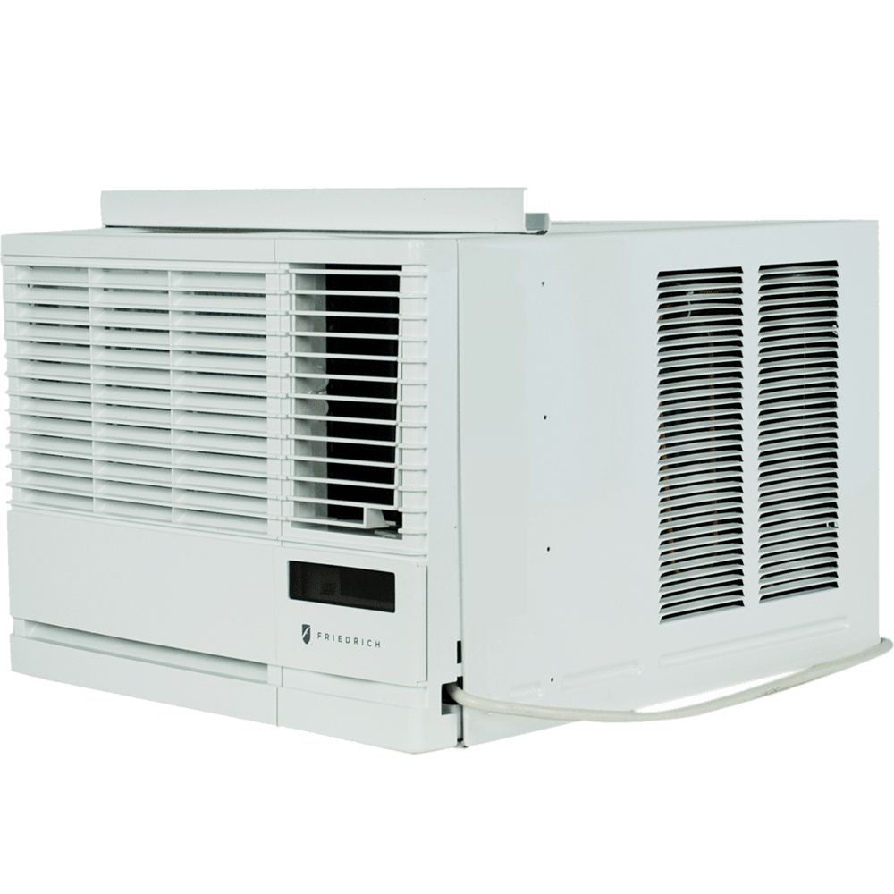 Friedrich Chill 12000 BTU Window Air Conditioner - angle