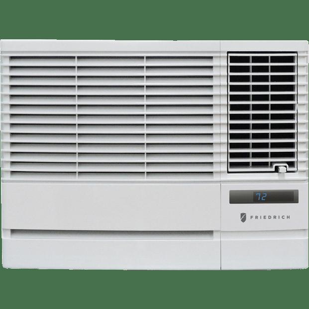friedrich chill ep18g33b window air conditioner with electric heat rh sylvane com Friedrich Air Conditioners Dealers friedrich ac unit manual