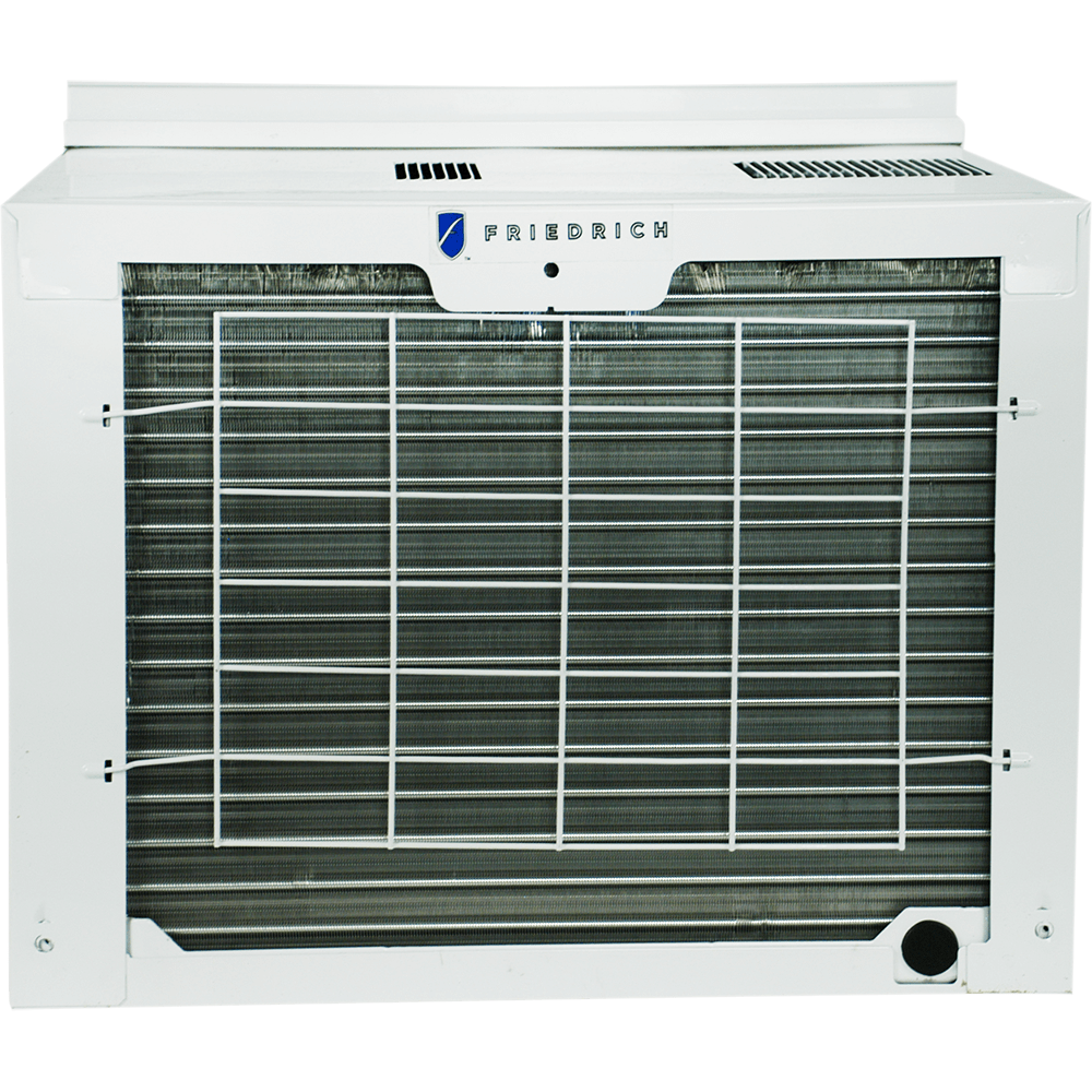 Friedrich Chill Ep24g33b Window Air Conditioner With Electric Heat Wiring Diagrams Free Shipping Sylvane