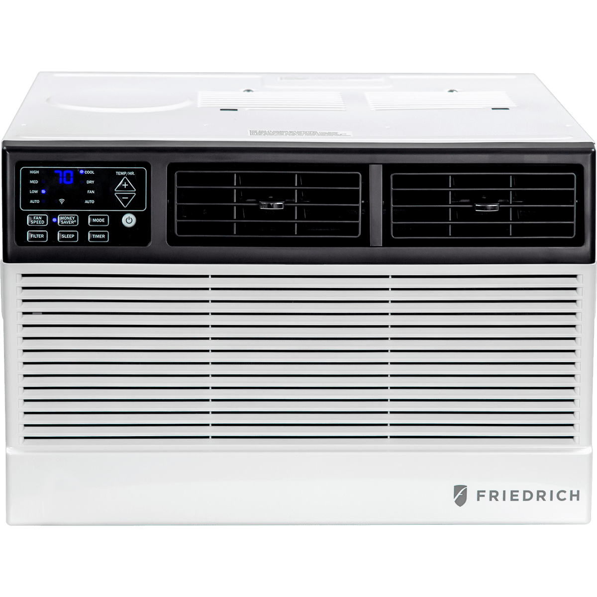 Friedrich Chill Premier 10 000 Btu Window Ac Sylvane