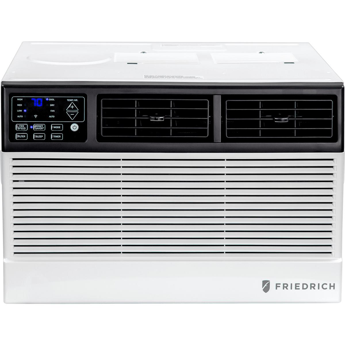 Friedrich Chill Premier 12,000 BTU Window Air Conditioner