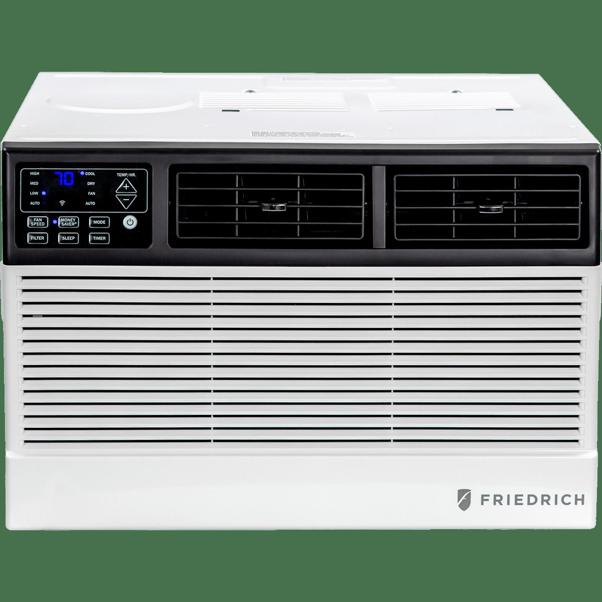 Friedrich Chill Premier 5 000 Btu Window Air Conditioner