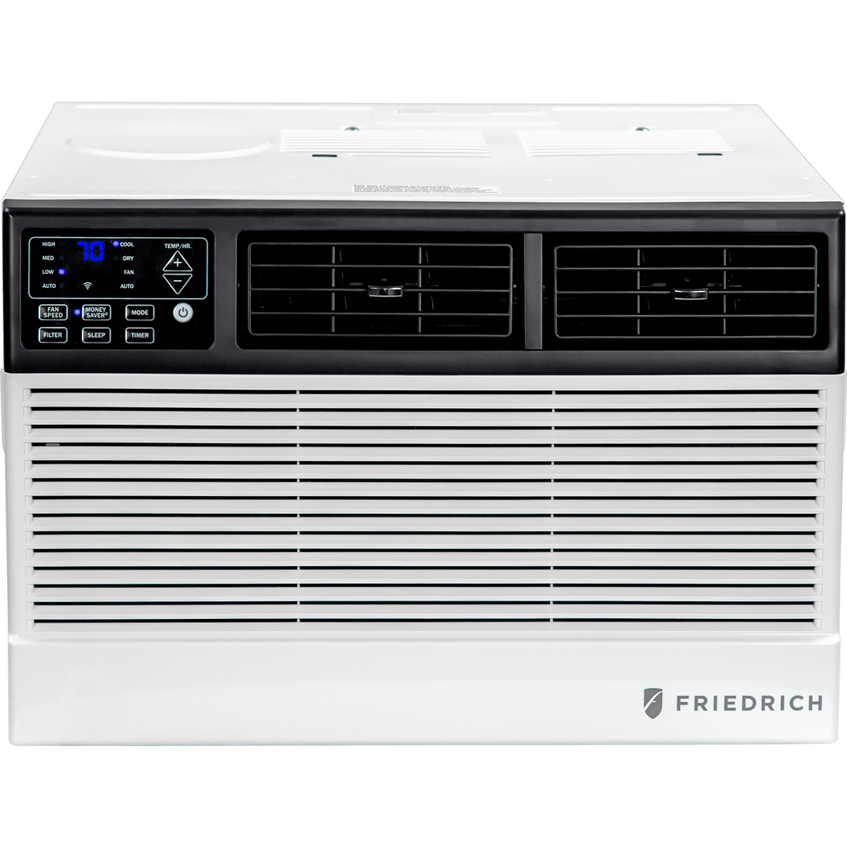 Friedrich Chill Premier 6,000 BTU Window Air Conditioner