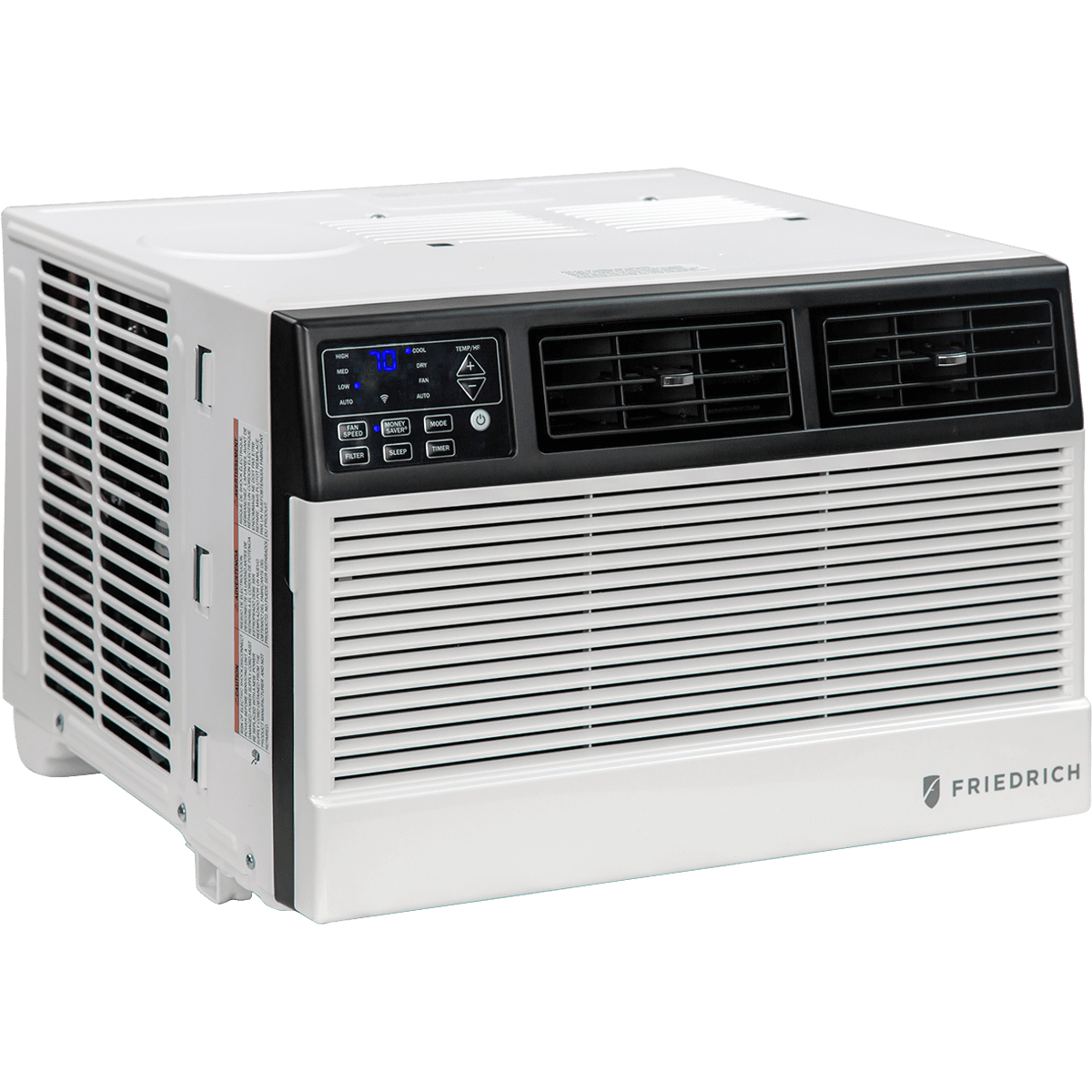 Friedrich Air Conditioning Co White CP08G10B Air Conditioner 8000 Btu