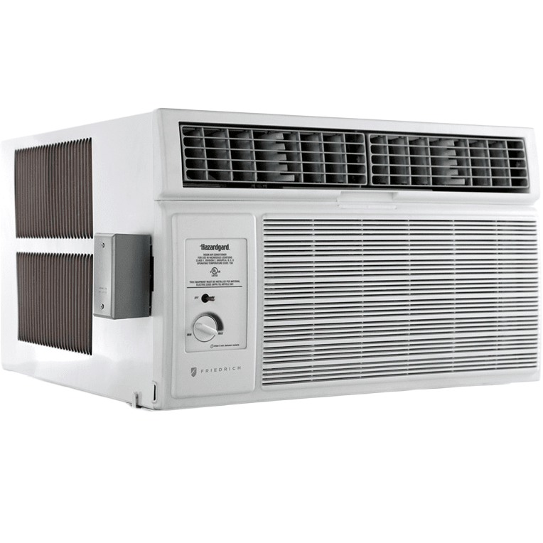 Friedrich SH24N20 Hazardgard 24,000 BTU Window Air Conditioner
