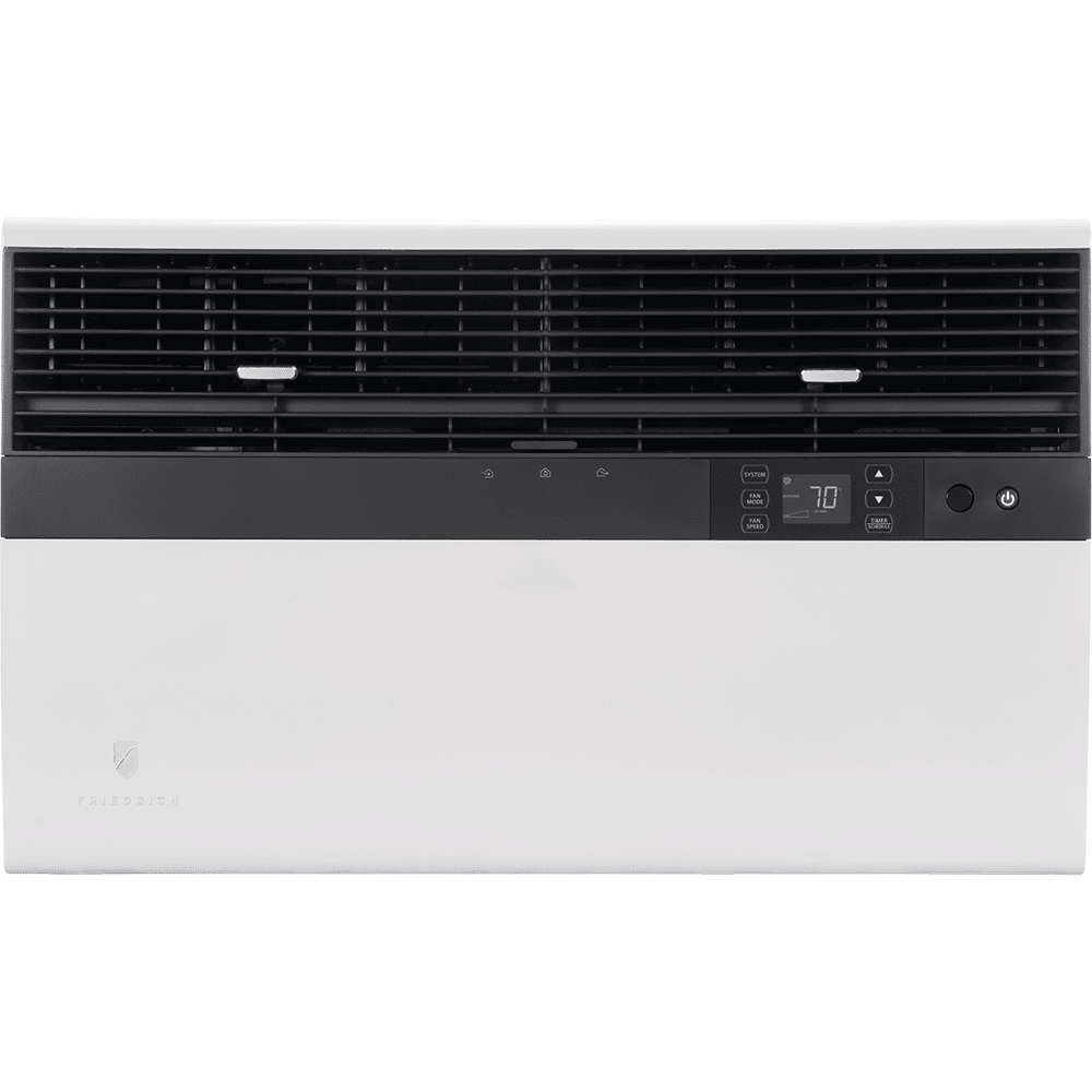 Friedrich Kuhl ES16N33C13100 BTU Window Air Conditioner With Electric Heat
