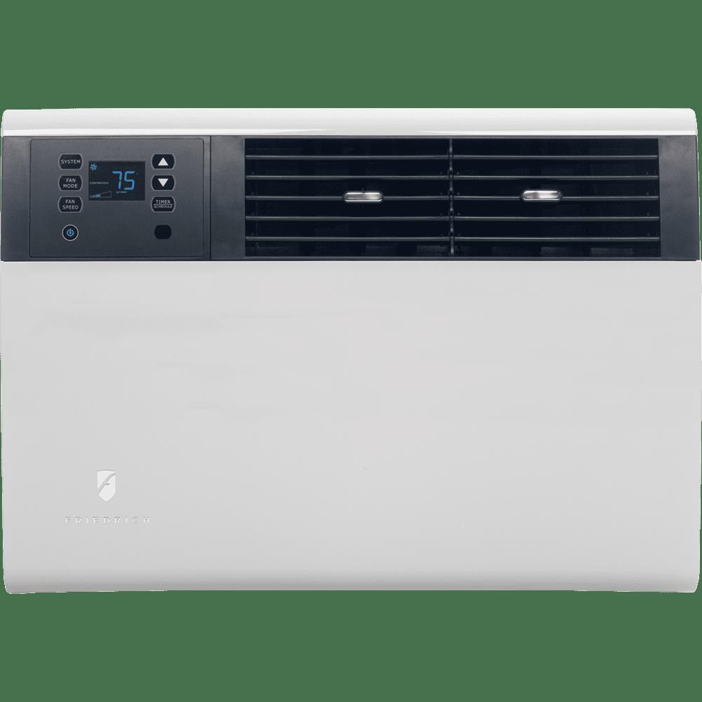 Friedrich Kuhl Sq08n10d 7900 Btu Window Wall Ac Sylvane Air Conditioners Wiring Diagram Sq08n10 Conditioner