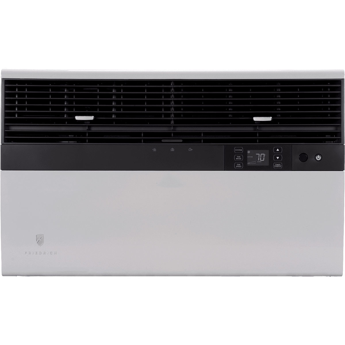 Friedrich Kuhl SS08N10C 7900 BTU Window Air Conditioner