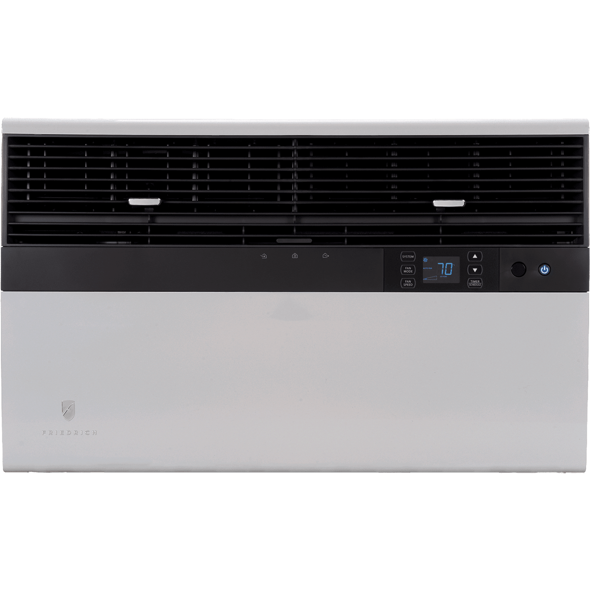 Friedrich Kuhl 13,500 BTU Window & Wall Air Conditioner (SS14N10C)