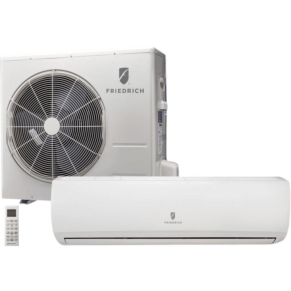 Friedrich M30yj Ductless Mini Split Heat Pump Free
