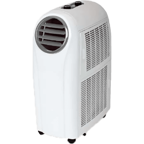 Friedrich Portable Air Conditioner with Heat fr7469