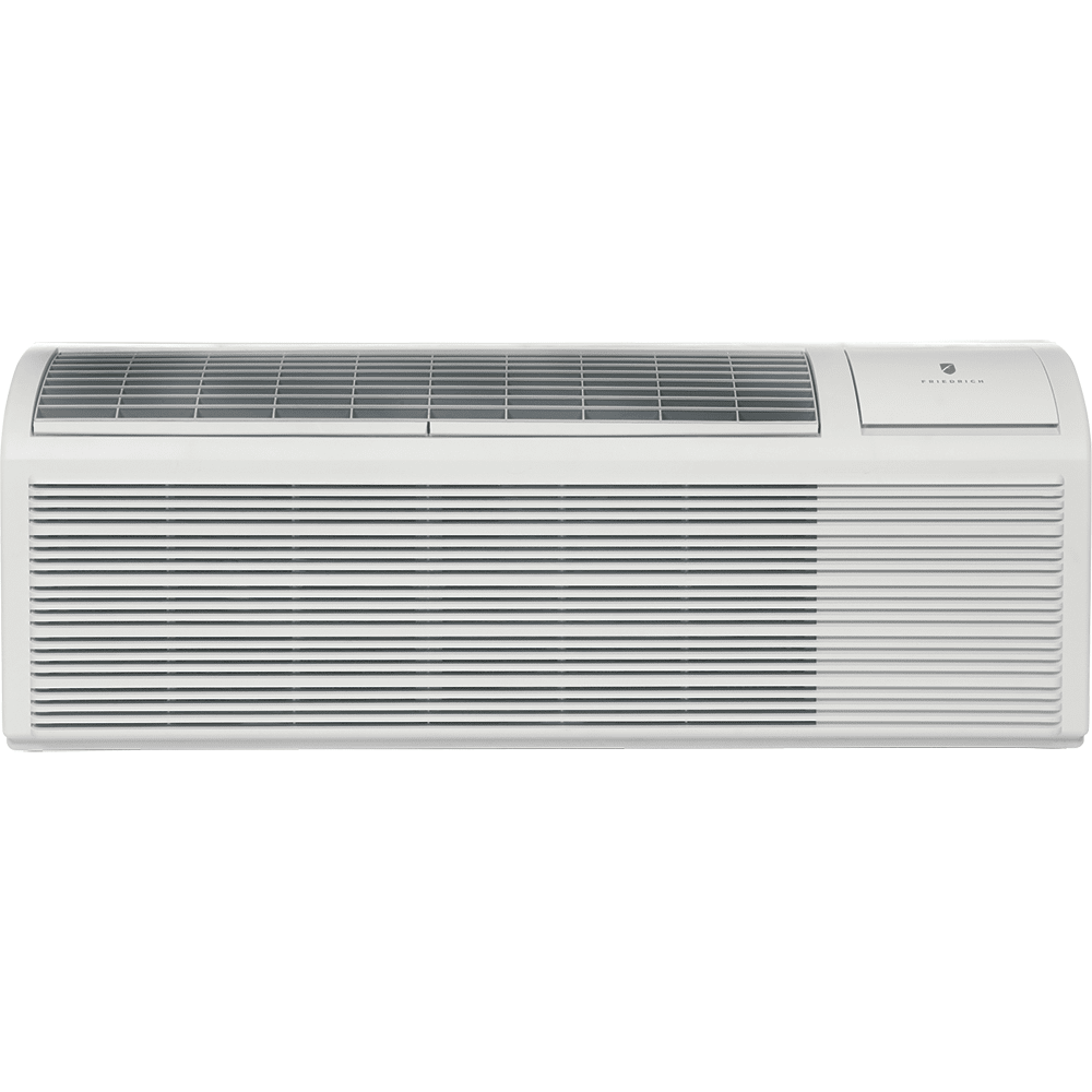 Friedrich 12000 Packaged Terminal Air Conditioner with Heat Pump PDH12K3SG