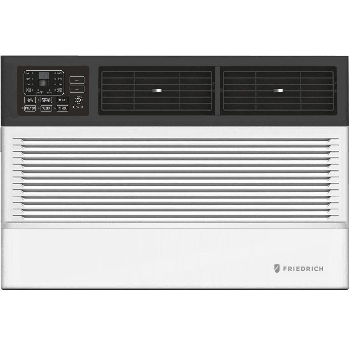 Friedrich Uni-Fit 10,000 BTU Thru-the-Wall AC UCT10A30A