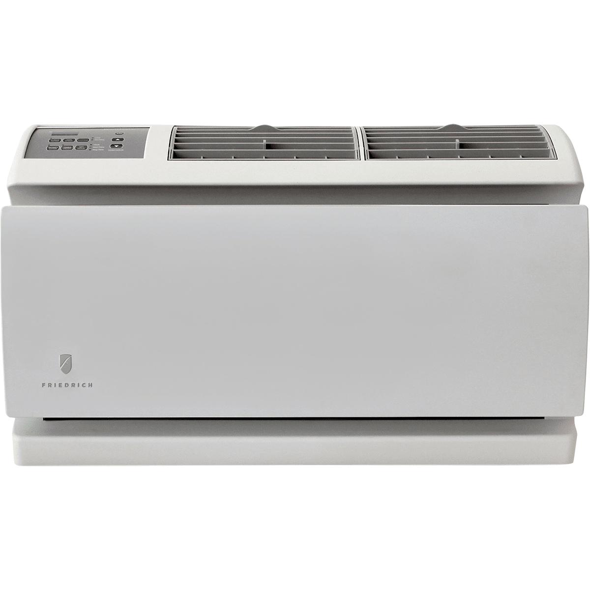 Friedrich Wallmaster 10,000 BTU AC with Electric Heat WE10D33