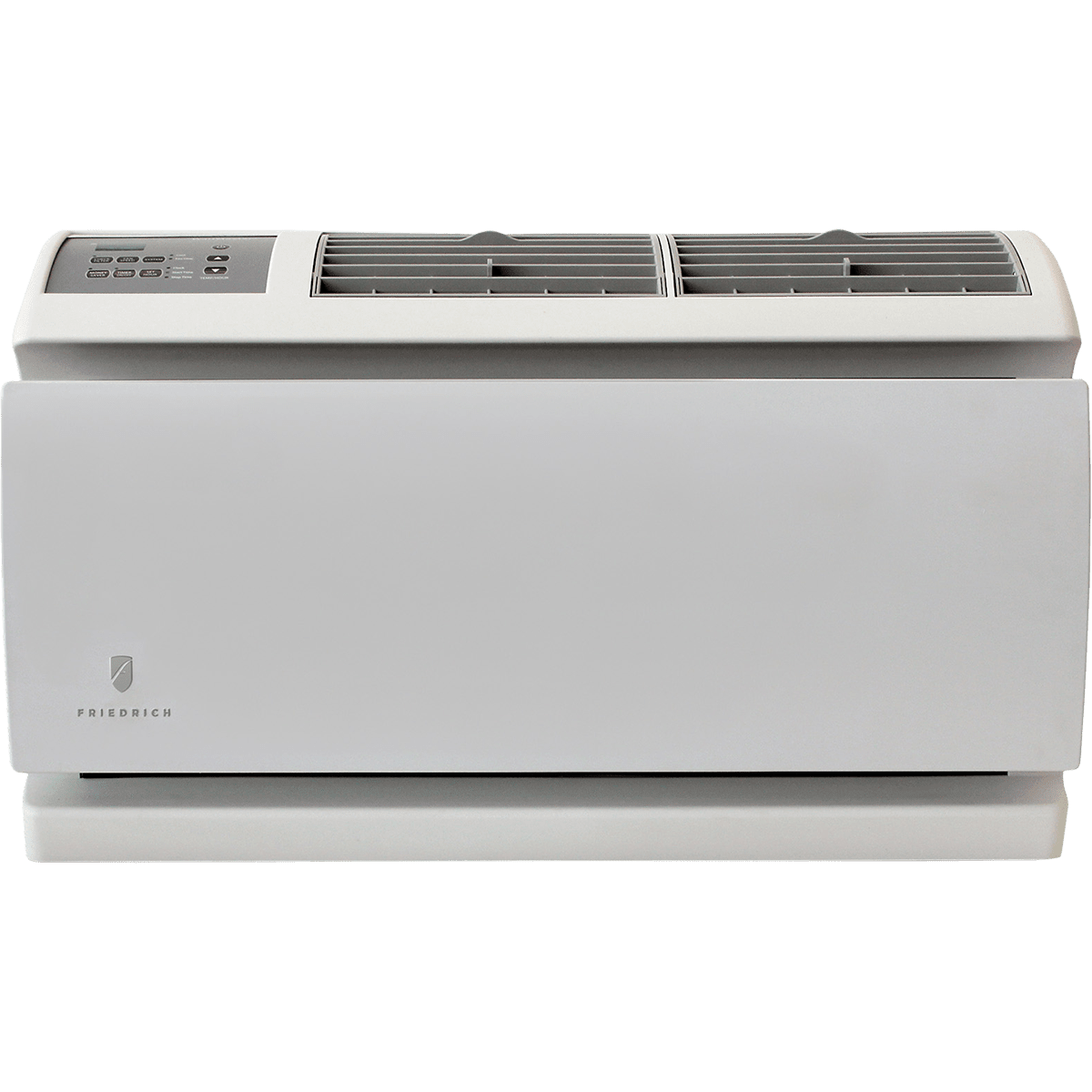 Friedrich Wallmaster 14,500 BTU Through-the-Wall AC & Heater (WE15D33A)