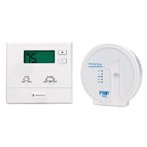 Friedrich Wireless Digital Remote Thermostat WRT1