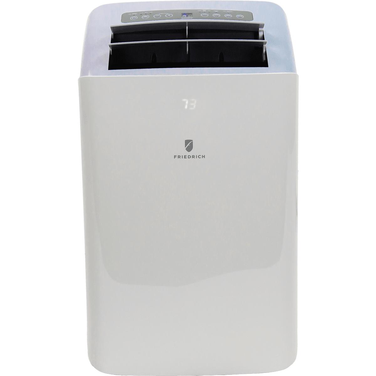 Friedrich 14,000 BTU Portable Air Conditioner with Heat Pump