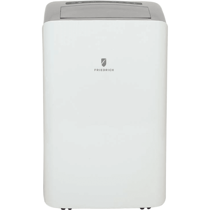 Friedrich 14,000 BTU Portable Air Conditioner with Heat Pump
