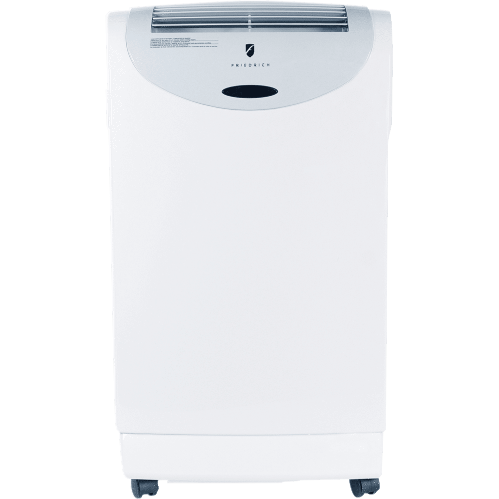friedrich 14000 btu portable air conditioner