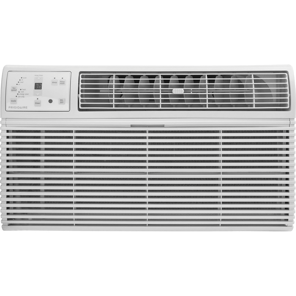 Frigidaire FFTH1222R2 12000 BTU Thru-the-Wall Air Conditioner with Heat fr4742