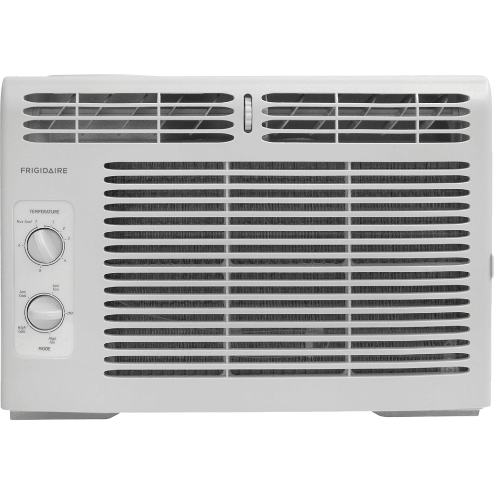 Frigidaire FFRA0511R1 5,000 BTU 115 V Window Air Conditioner