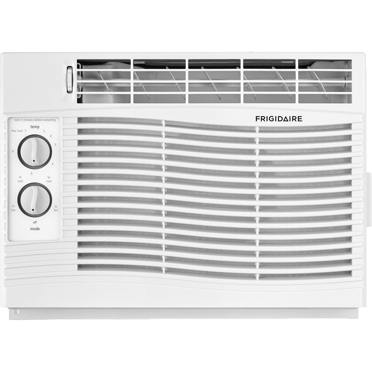 Frigidaire 5,000 BTU 115 V Window Air Conditioner FFRA0511R1 AC | Sylvane