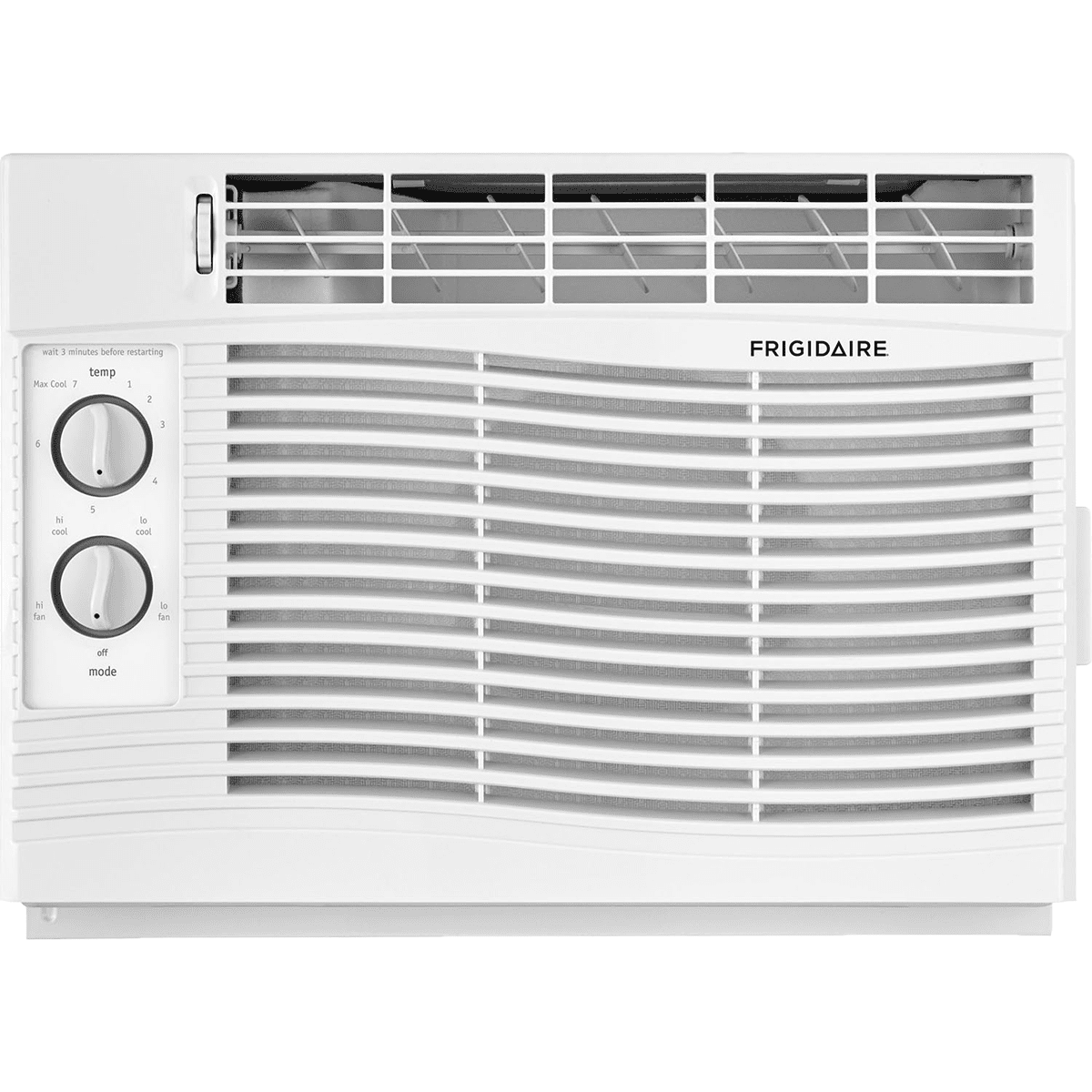 Frigidaire FFRA0511U1 5,000 BTU 115 V Window Air Conditioner