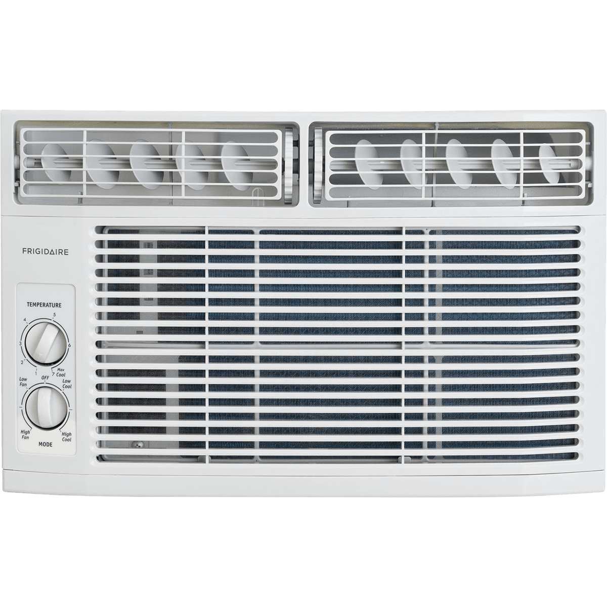 frigidaire ffra0811r1 115 v btu window air conditioner