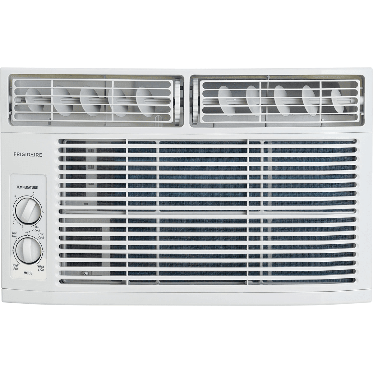 Frigidaire FFRA0811R1 115 V 8,000 BTU Window Air Conditioner