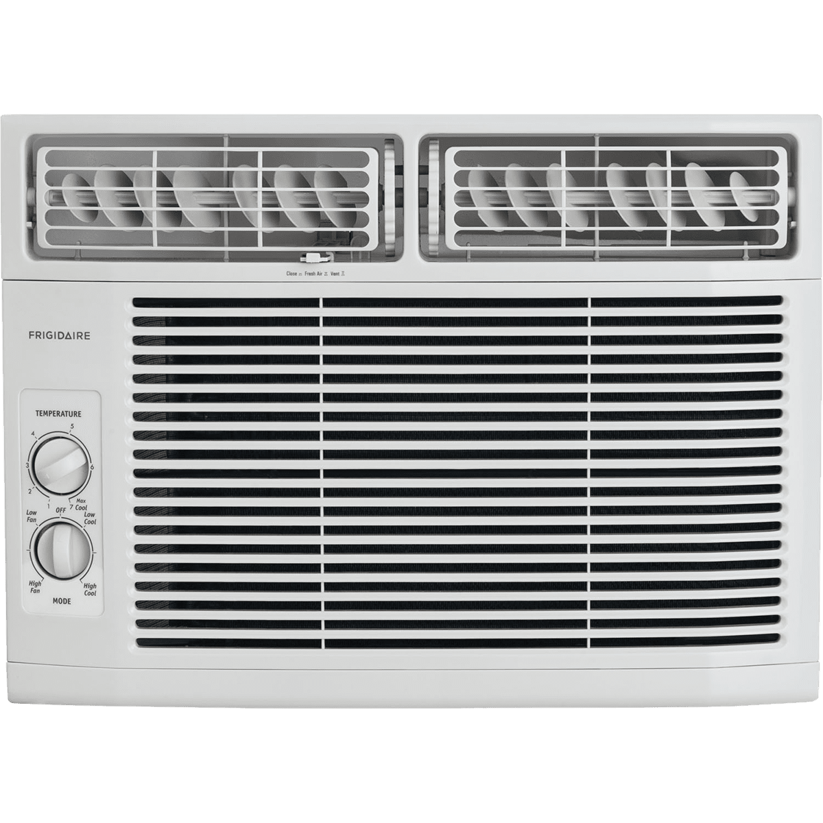 frigidaire ffra1011r1 115 v btu window air conditioner