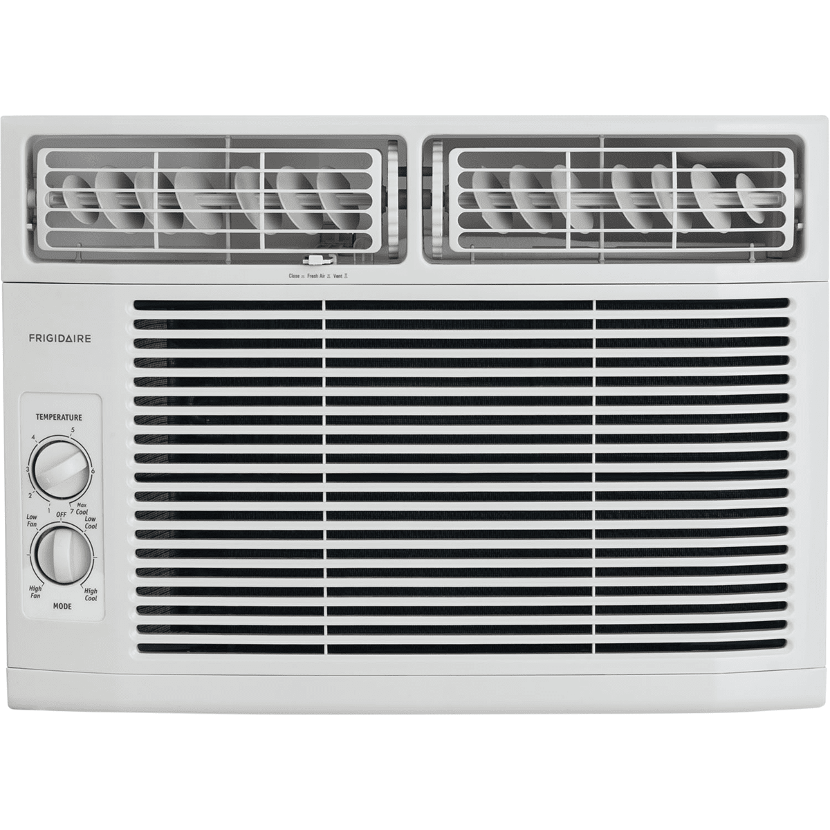 Frigidaire FFRA1011R1 115 V 10,000 BTU Window Air Conditioner