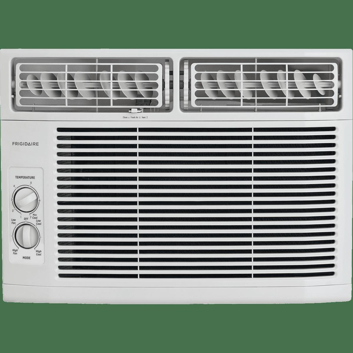 Frigidaire FFRA1011R1 115 V 10,000 BTU Window Air Conditioner