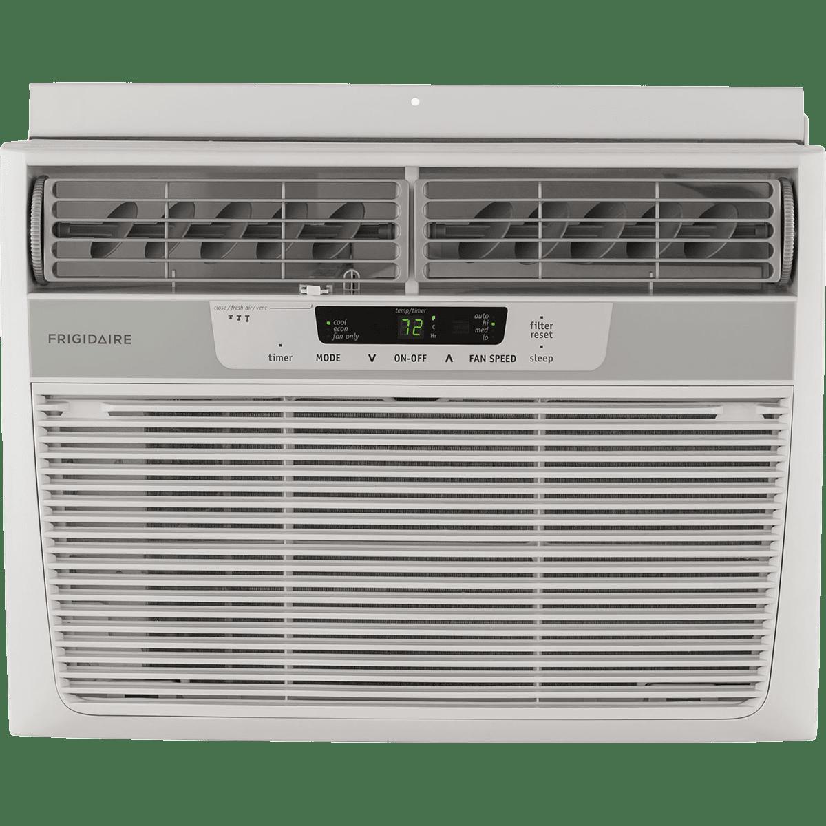 Frigidaire  12,000 BTU Window Air Conditioner fr5378