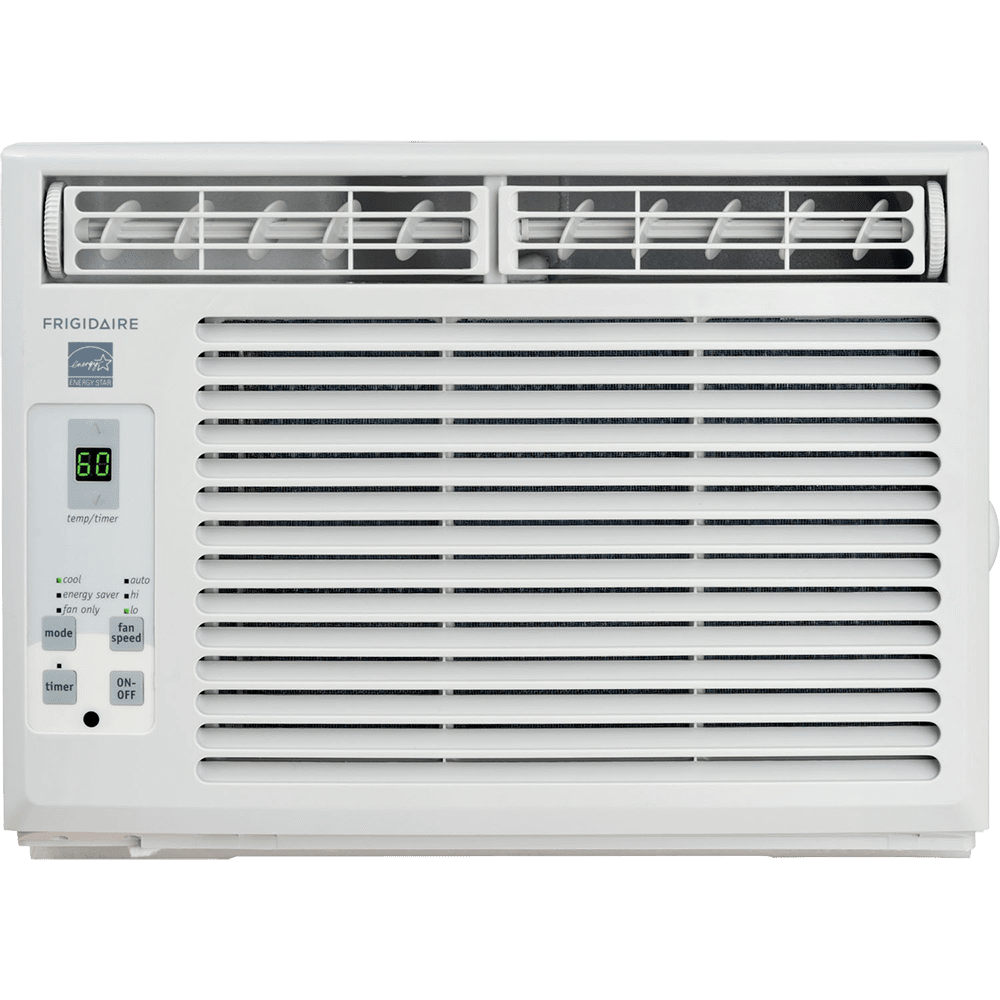 Frigidaire FFRE0533Q1 5,000 BTU Window-Mounted Air Conditioner fr4554