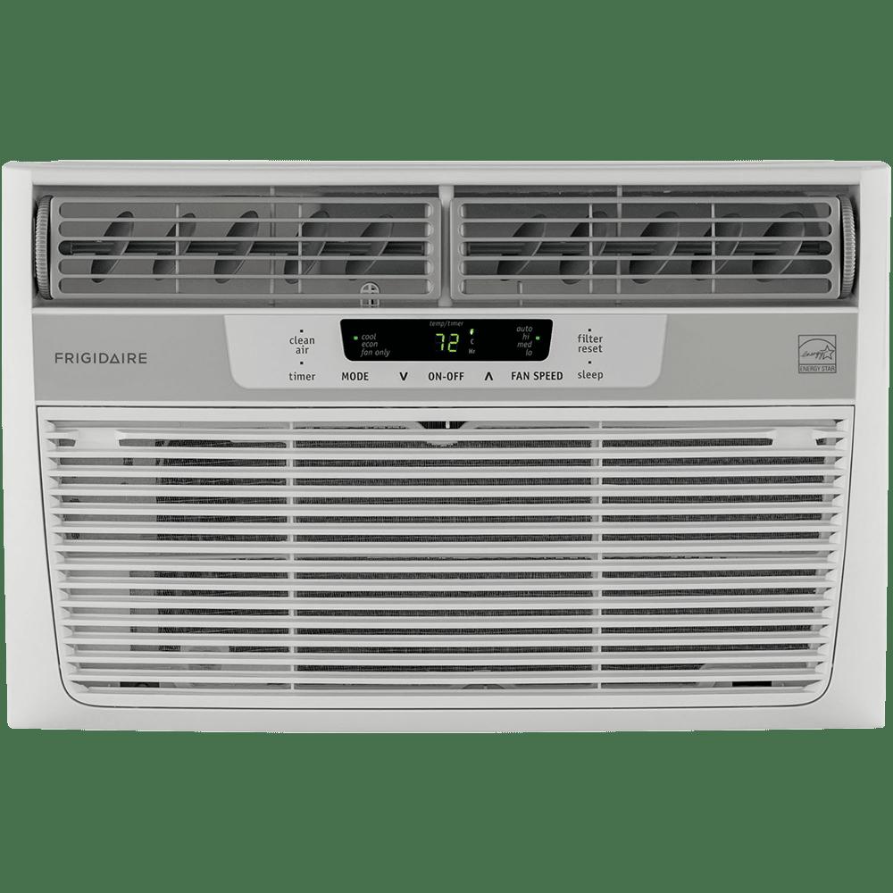 Frigidaire FFRE0833Q1 8000 BTU Window-Mounted Air Conditioner fr4558