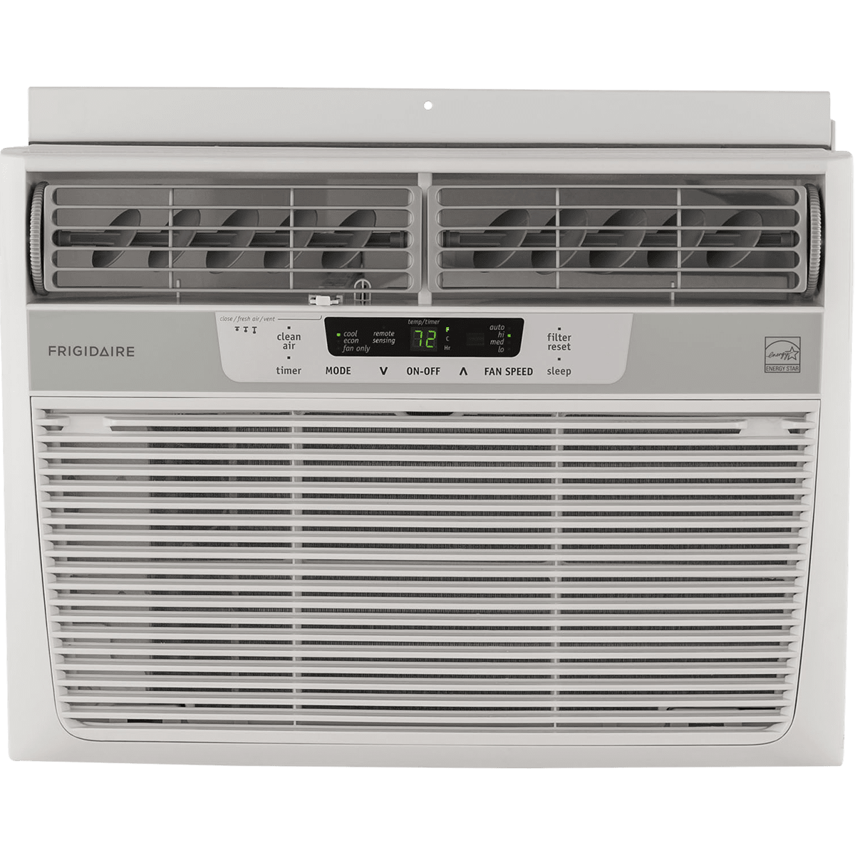 Frigidaire FFRE1033S1 10,000 BTU Window-Mounted Air Conditioner fr5377